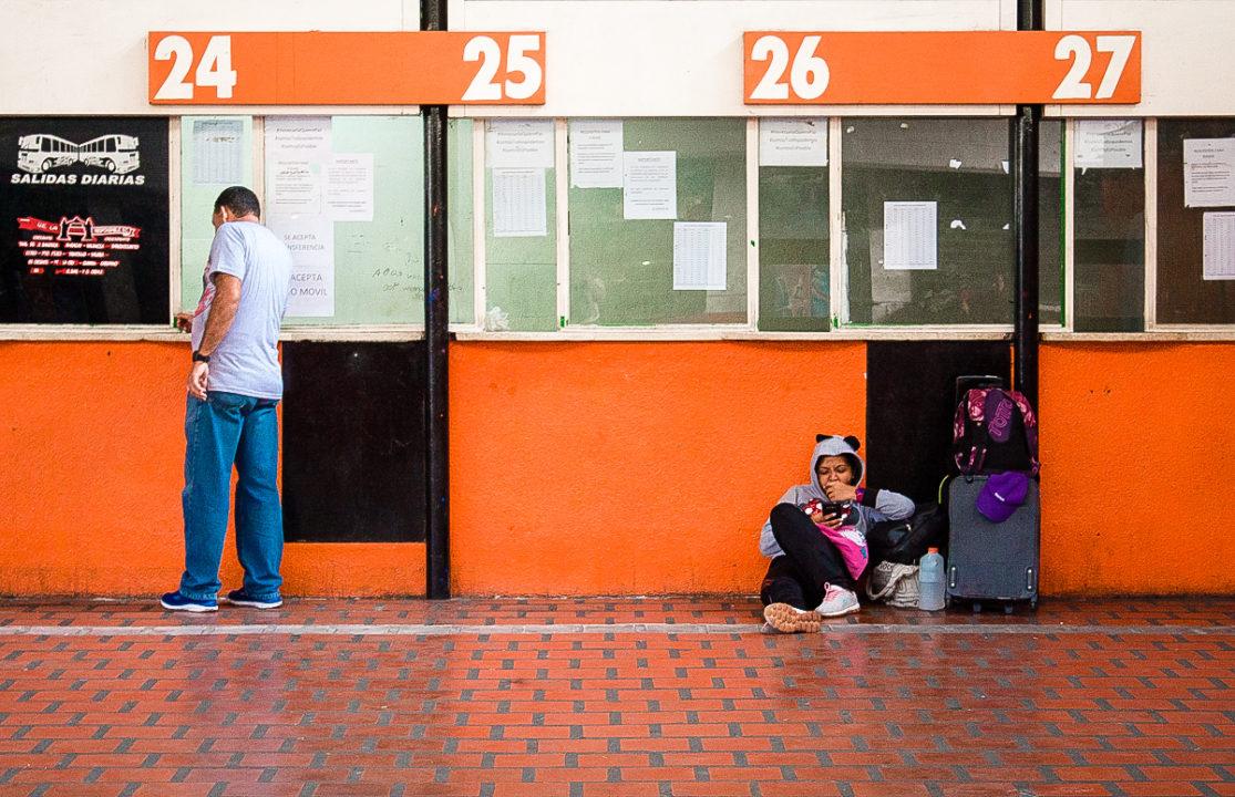 Cómo salir de Venezuela a Brasil por Tierra. Parte 1: Llegar a Santa Elena de Uairén 4