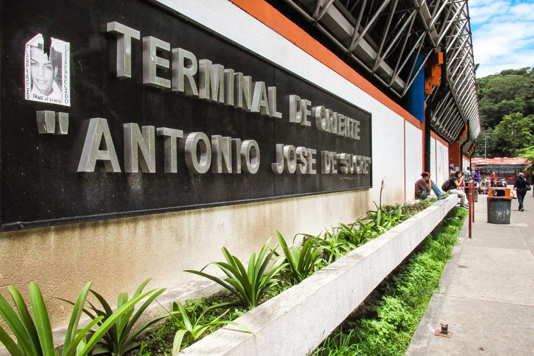 Cómo salir de Venezuela a Brasil por Tierra. Parte 1: Llegar a Santa Elena de Uairén 1